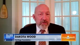 Dakota Wood - Was anything accomplished at G7 Summit? Biden is afraid to be on same stage with Putin