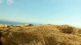 Dahab's Beautiful Water Egypt Wonder
