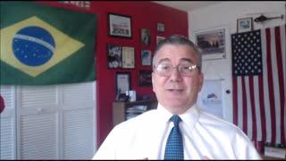 Momento Brasil e Estados Unidos perante indefinição presidencial americana