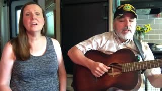 Our Town - Iris DeMent - Cover