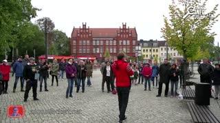 Die CORONA INFO Tour | Serie - Tag 12 - Brandenburg an der Havel