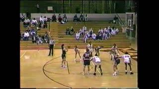 Beth basketball Harrison High School 1992