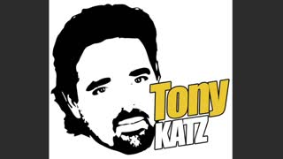 Tony Katz Today Headliner: The Media LIED about The Wuhan Lab Leak Theory