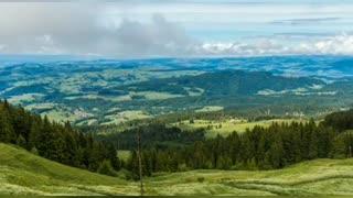 Beautiful nature around the world