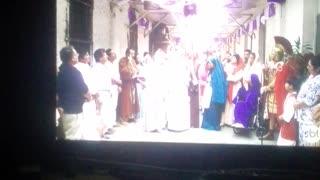 filme Jesus a semana santa pt3 triunfo de amor