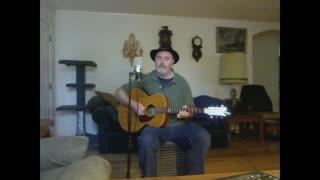 Talkin` Craigslist Blues / original funny song