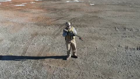 The beginning of my air soft channel