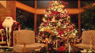 Have Yourself a Merry Little Christmas - Greg Vail Sax, Sherry Vocals
