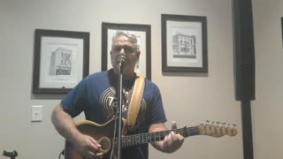 The Chair...George Strait cover