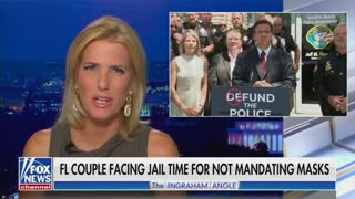 Ron DeSantis Will Pardon Those Charged With COVID Crimes