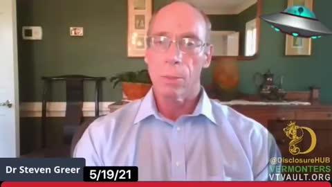 2021 MAY 19 UFO Disinformation Warning Prepare for Fake Alien Invasion