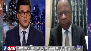 After Hours - OANN Keep Georgia Red with Leo Terrell