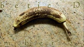 Banana - Blood Sugar Test