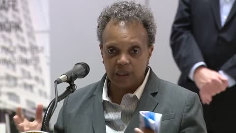 Chicago Voters Are Crazy If They Approve of Lightfoot