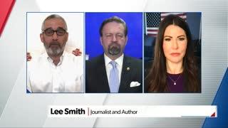 The Plot Against Donald Trump. Lee Smith & Amanda Milius join Sebastian Gorka