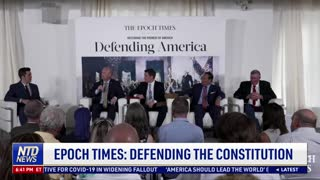 Epoch Times Event: Defending the Constitution