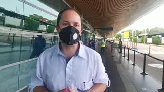 Los ajustes que hará el aeropuerto de Cartagena para reactivar vuelos internacionales