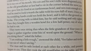Brothers Grimm 2 very short stories