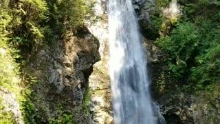Cascade Falls, Mission, BC