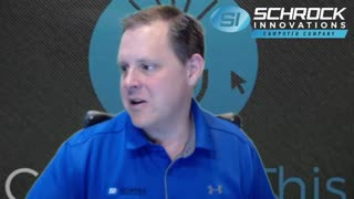 After Schrock | June 20, 2021 | Competitor analysis results, Bitcoin's price point, Omaha Beef game
