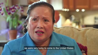 Living Benefits Story The Sovann Family