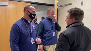 Hudsonville Parents Kicked out of School After Being Denied Entry to School Board Meeting