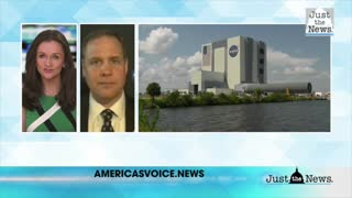 NASA Administrator on going to INS independently from Russia