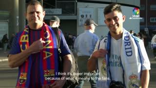 Barcelona superkid Pedri prepares to face Real Madrid