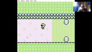 Let's Play Pokemon Red - Episode 3 - Song of Jigglypuff