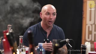 Pitbull Tells the Truth about Covid