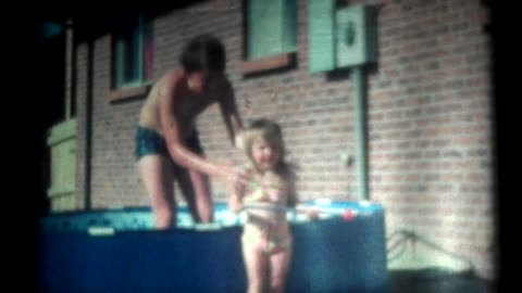 Home Video 2663 of the Sloan Family