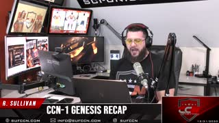 CCN1 - GENESIS Recap