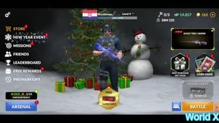 Critical Strike Counter Terrorist Online FPS - Lvl2 to Lvl5 - Online