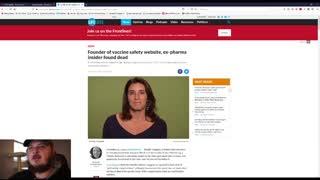 Anti-Vaxxer dies suddenly