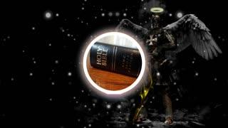 Holy Bible Revelation chapter 7
