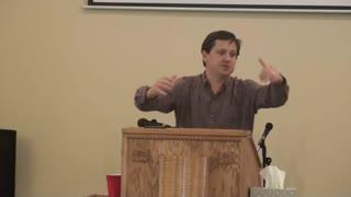 Liberty Bible Church / Understanding God's Wisdom Part 1 / 1 Corinthians 1:18-2:5