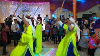 Egyptian Wedding Dance In September