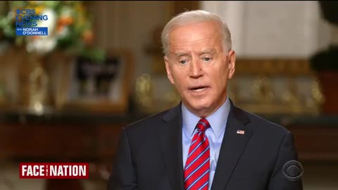 Biden's Answer on China Proves the Communists Are Going to Walk All Over Him