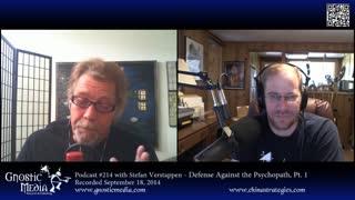 Defining a Psychopath