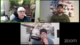Scott McKay, David Rodriguez, Ian Wendt discuss Vegas meeting