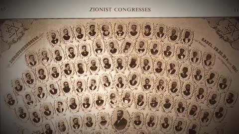 The Zionist Congress