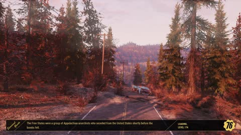Fallout 76 Steel Dawn - Disarming Discovery