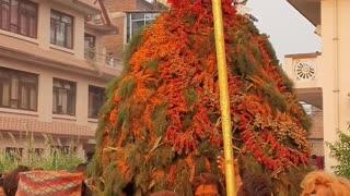Sidhhi Ganesh Jatra | Nagadesh