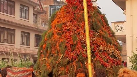 Sidhhi Ganesh Jatra   Nagadesh