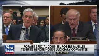 Hearing Chabot questions Robert Mueller