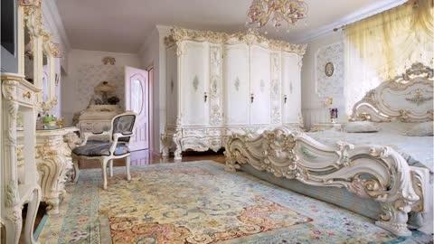 Top Design Interior Bed Room Moderm - Part 9