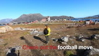 Nanortalik, Greenland