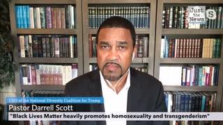 "Pastor Scott: ""Is Biden seeking a black VP tokenism?"""