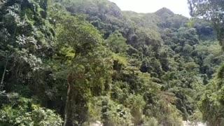 Quebrada Santa Rosa, Simacota