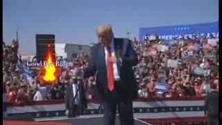 2024 Donald Trump